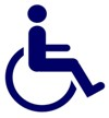 REIA is Handicapped Accessible